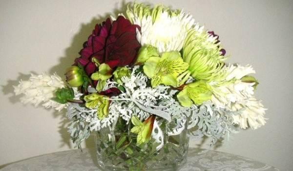 Cvjetne zdjelice