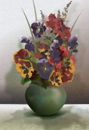 kako sacuvati cvece u vazi