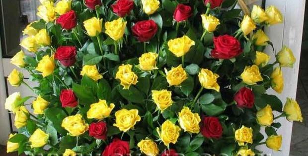 Cvećara Cveta, bajkoviti cvetni aranžmani za svaku priliku