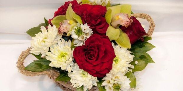 Cvećara Decora, naše zadovoljstvo je njihov cilj