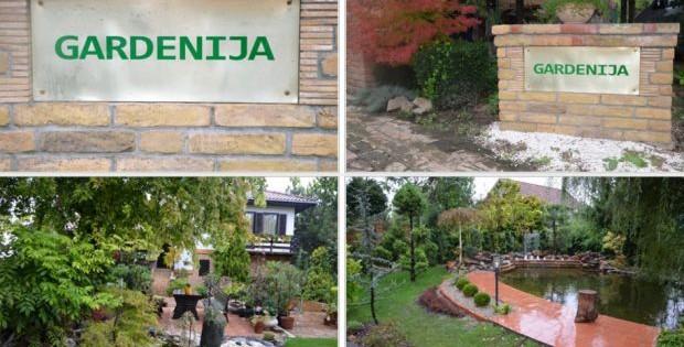 Rasadnik Gardenija, proizvodnja, prodaja sadnica i uređenje eksterijera