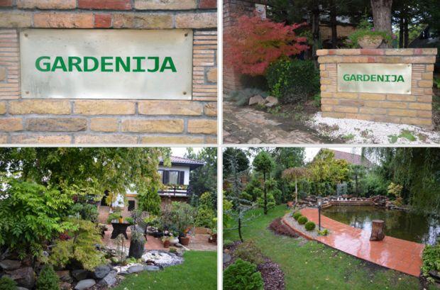 Rasadnik Gardenija 1